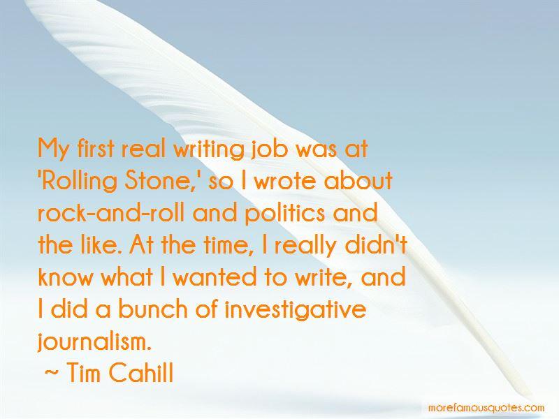 Investigative Journalism Quotes Pictures 4
