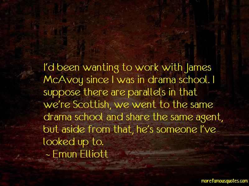 Quotes About James Mcavoy