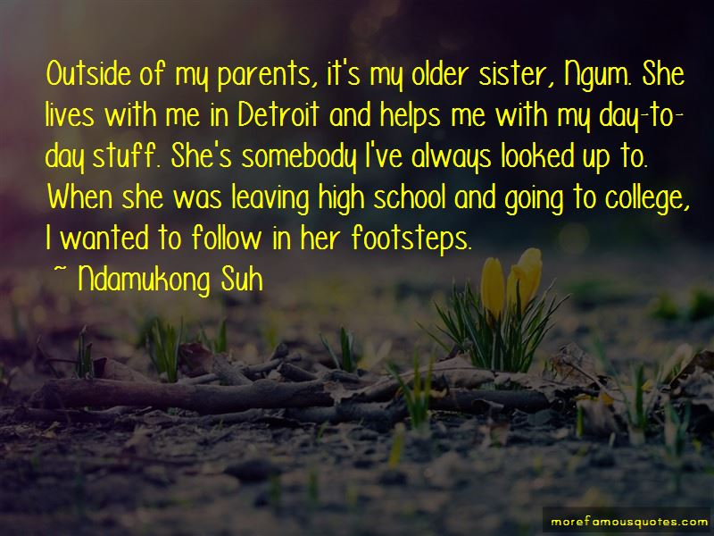 Quotes About Leaving High School And Going To College: top 1 ...