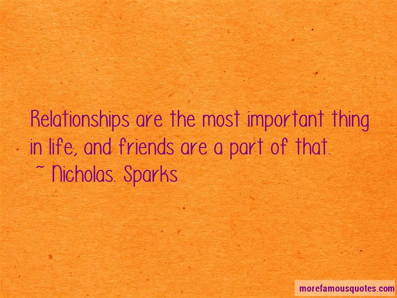 Life And Friends Quotes Pictures 2
