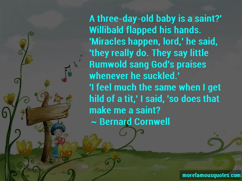 Little Baby Hands Quotes Pictures 2