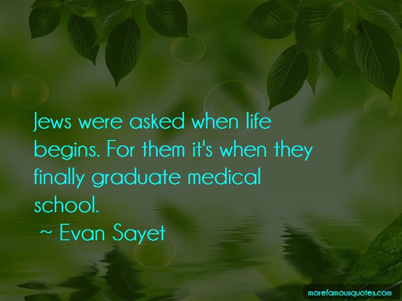 Quotes About Medical Life