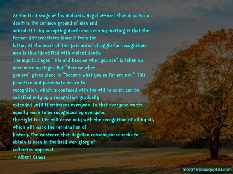 Quotes About Not Accepting Death