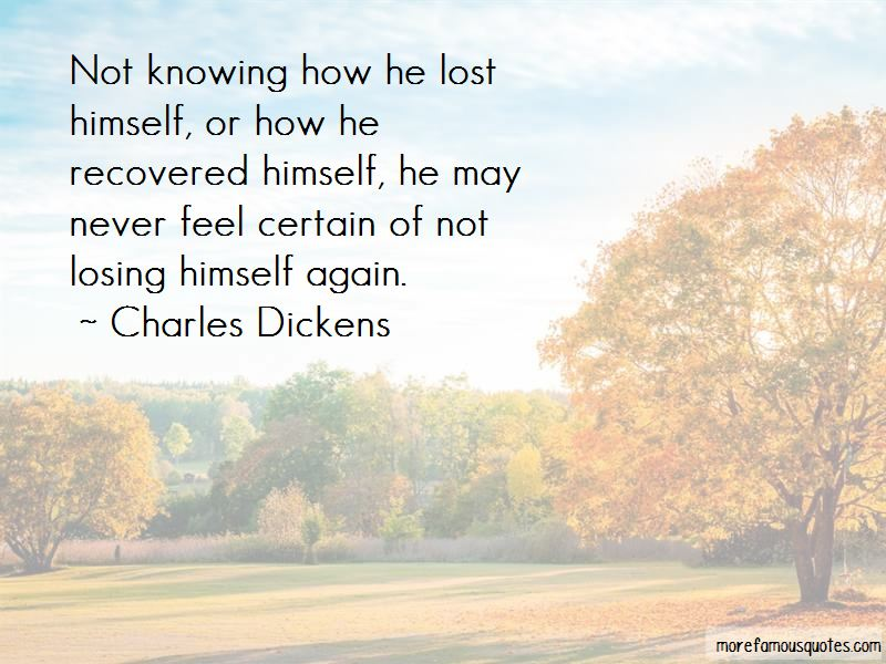 Not Knowing How U Feel Quotes Pictures 2