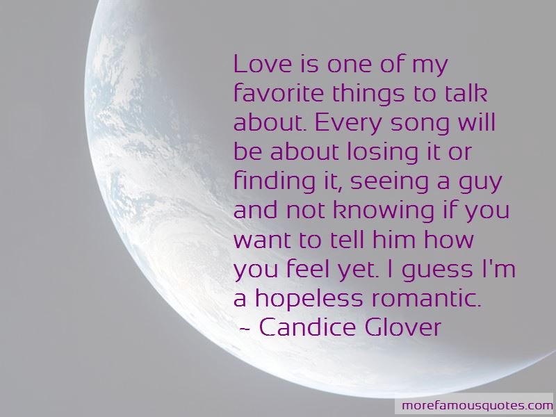 Not Knowing How U Feel Quotes Pictures 3