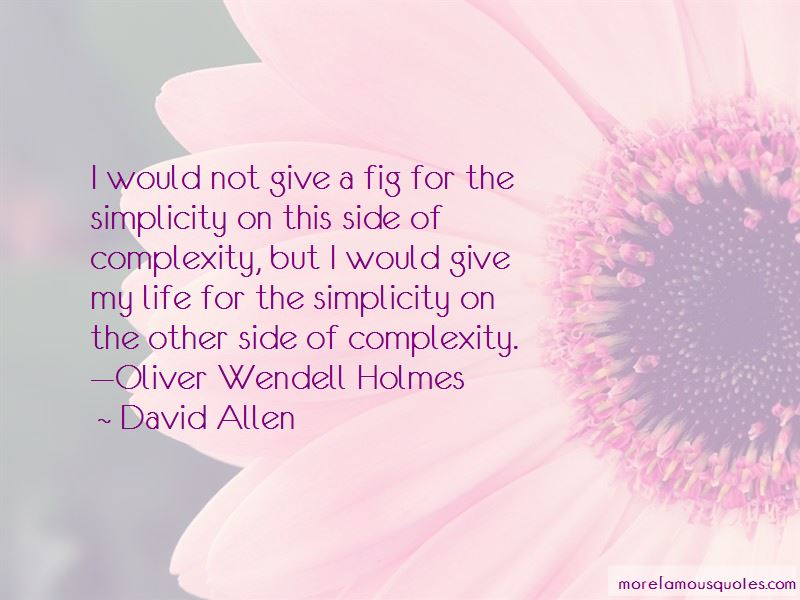 Oliver Wendell Holmes Quotes Pictures 2