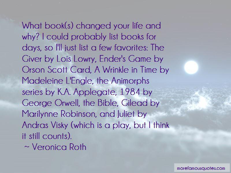 Orson Scott Card Quotes Pictures 2