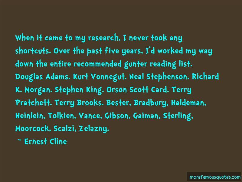 Orson Scott Card Quotes Pictures 3