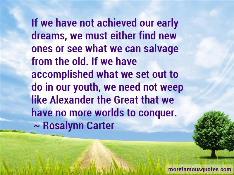 Quotes About Our Youth