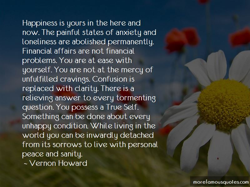 Quotes About Relieving Anxiety