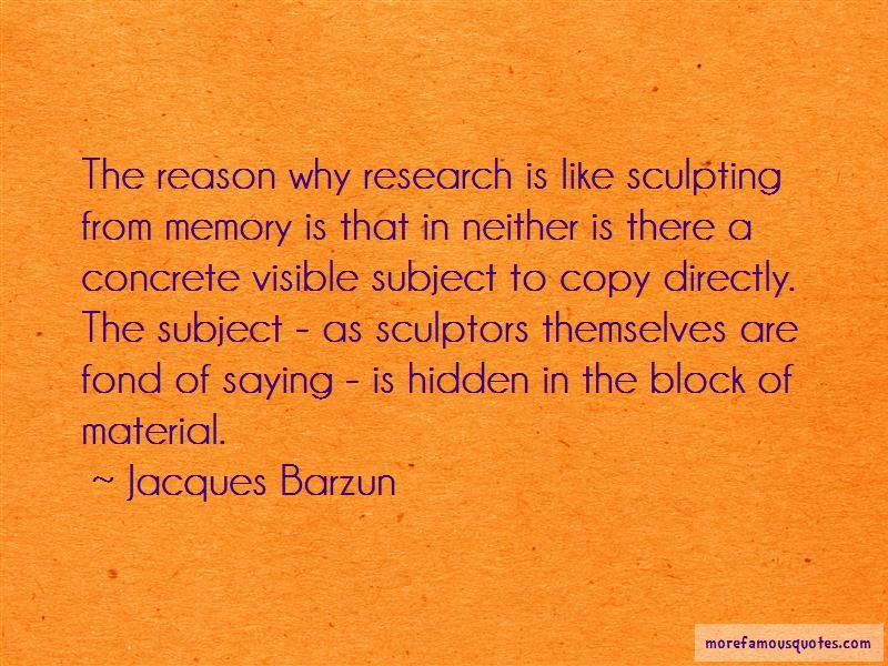 Sculpting Quotes Pictures 2