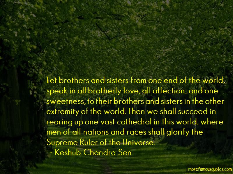 Quotes About Sisters And Brothers Love