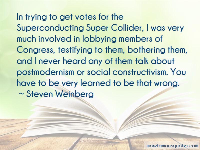 Quotes About Social Constructivism