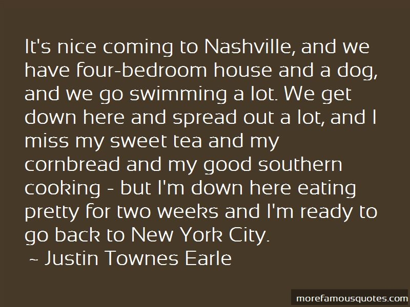 Quotes About Southern Cooking: top 11 Southern Cooking