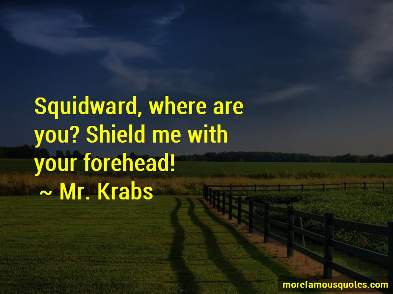 Squidward Quotes Pictures 2