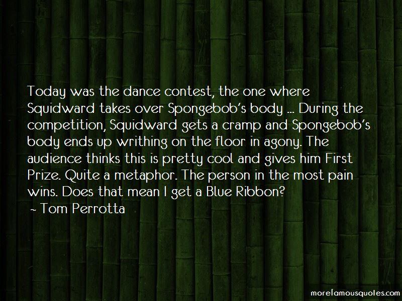 Squidward Quotes Pictures 3