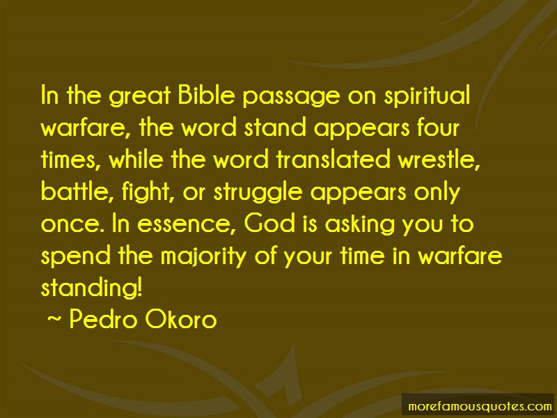 Struggle In The Bible Quotes Pictures 4