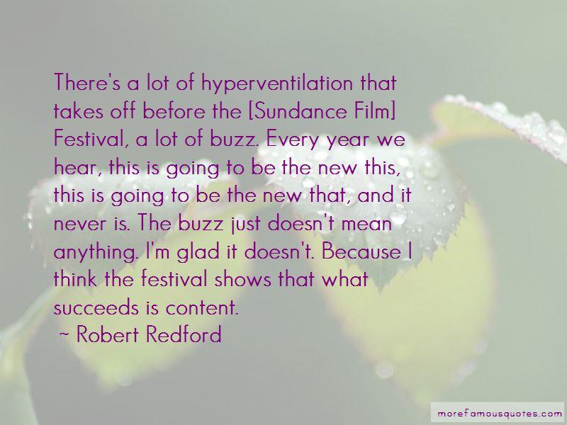 Sundance Film Festival Quotes Pictures 4