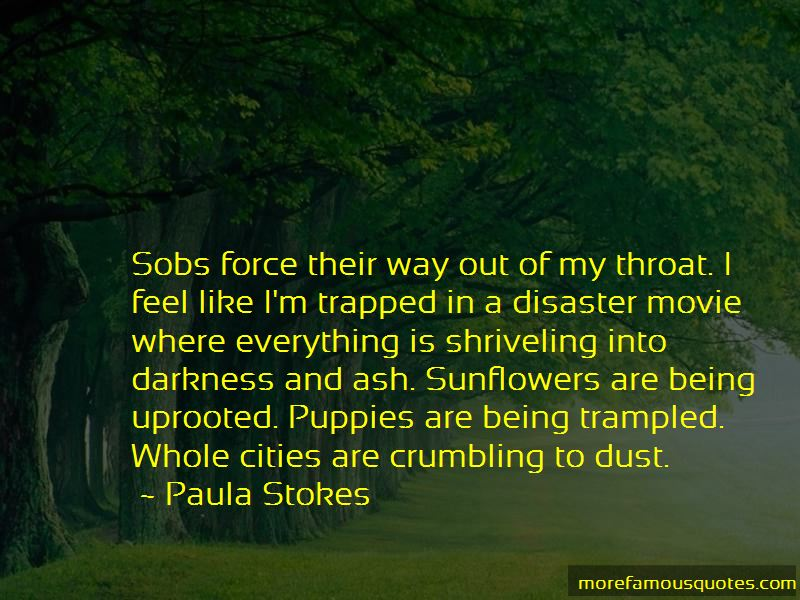 Quotes About Sunflowers: top 61 Sunflowers quotes from ...