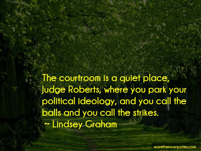 The Courtroom Quotes Pictures 4
