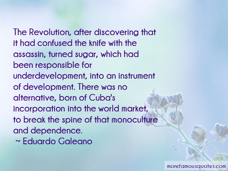 Quotes About The Market Revolution