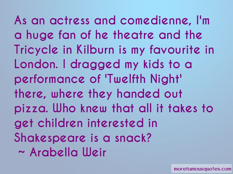 Quotes About The Night Shakespeare