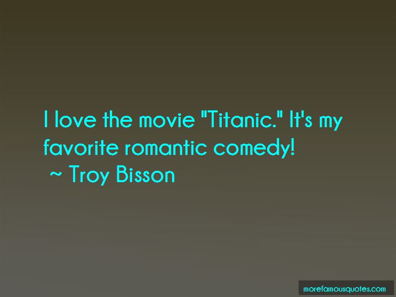 Quotes About Titanic Movie: top 11 Titanic Movie quotes from ...