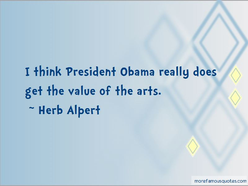 Value Of The Arts Quotes Pictures 2