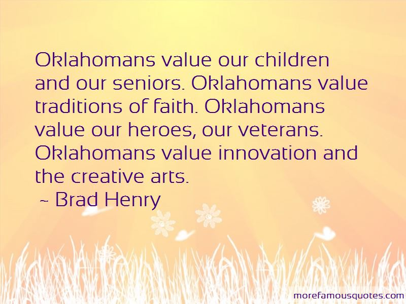 Value Of The Arts Quotes Pictures 4