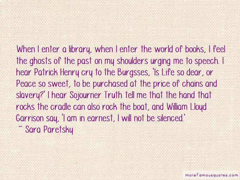 William Lloyd Garrison Quotes Pictures 2
