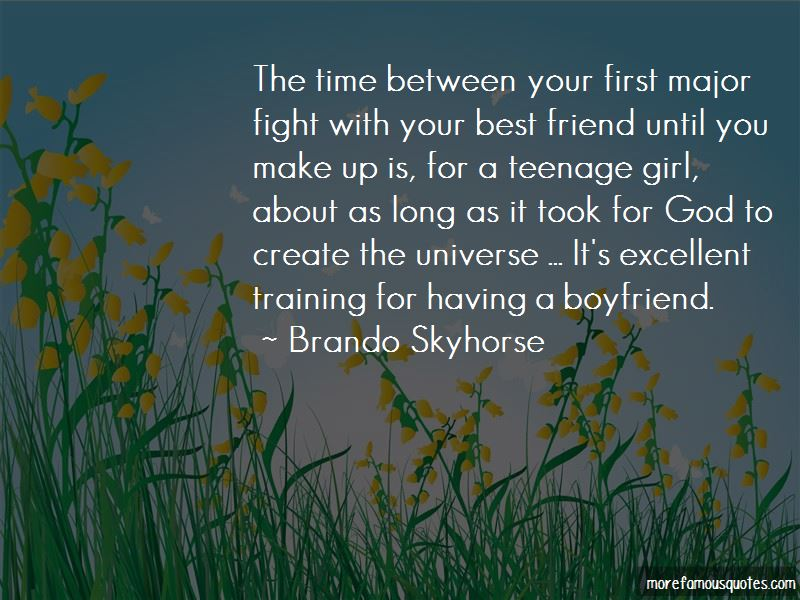 Your Best Friend And Her Boyfriend Quotes Pictures 2