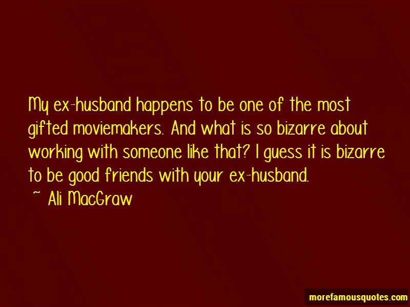Your Ex Husband Quotes Pictures 4