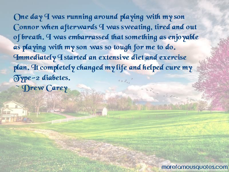 Running Changed My Life Quotes Pictures 2