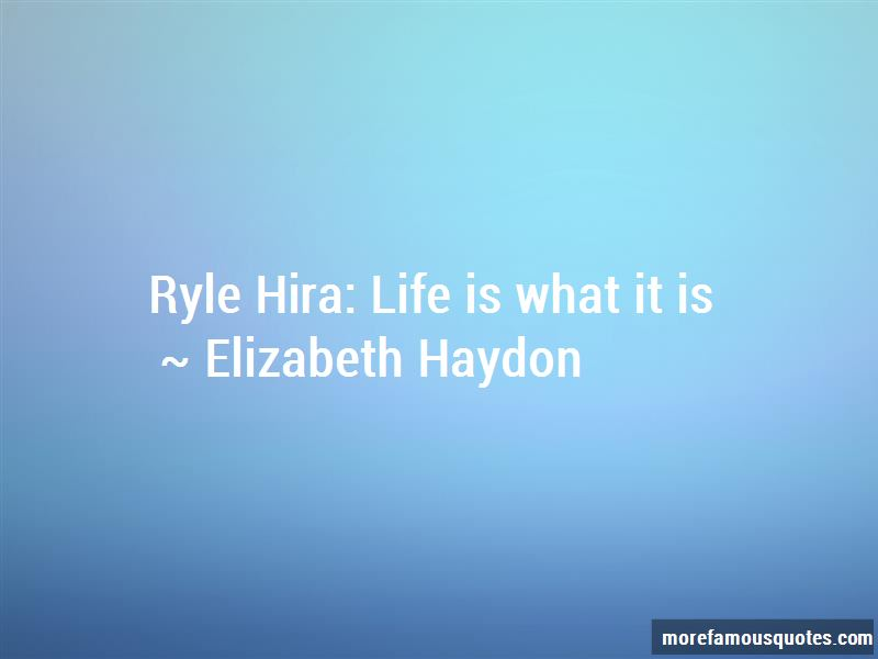 Ryle Quotes Pictures 2