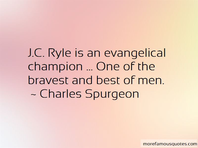 Ryle Quotes
