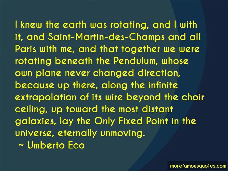 Saint Martin Quotes