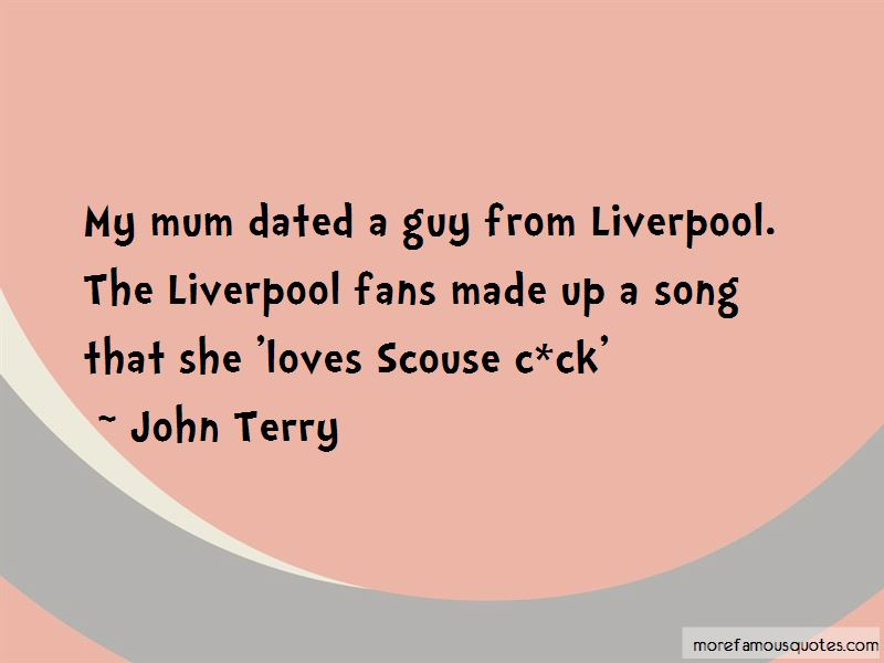Scouse Ma Quotes