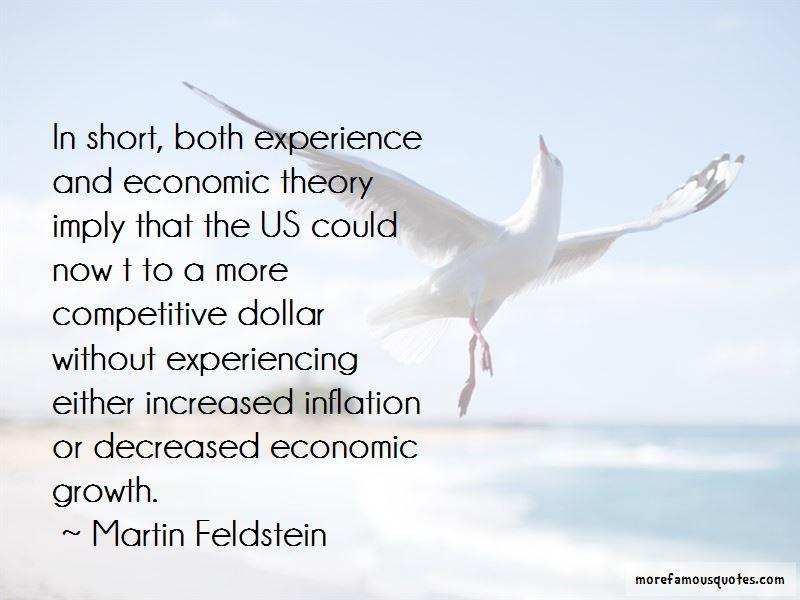Short Economic Quotes