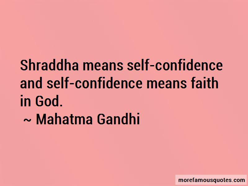 Shraddha Quotes