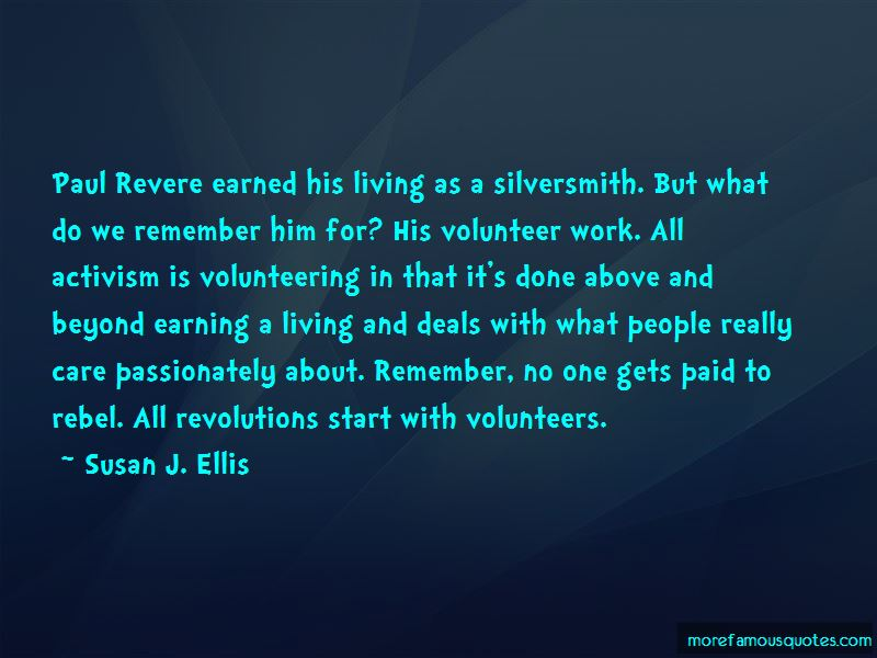Silversmith Quotes