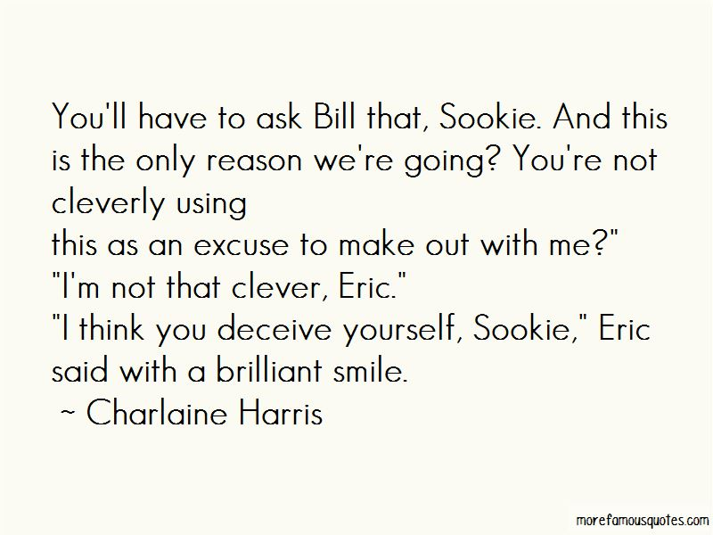 Sookie And Bill Quotes Pictures 2