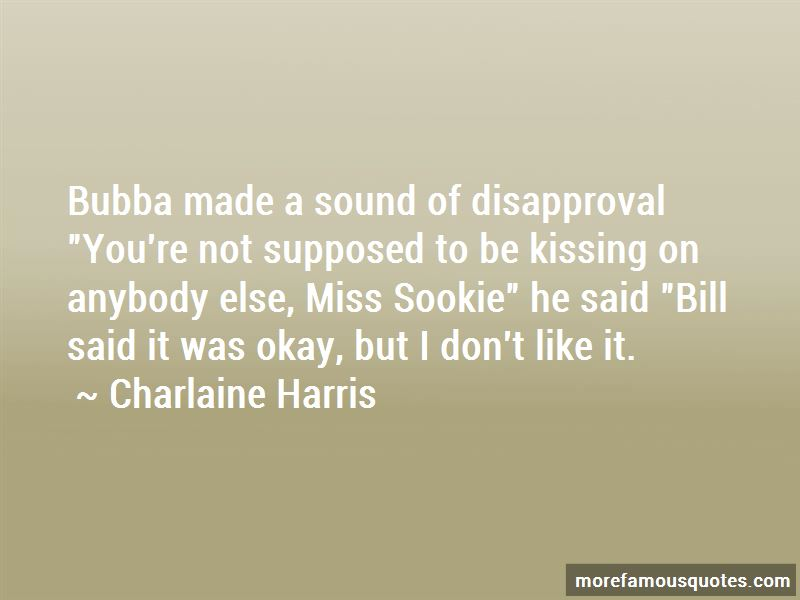 Sookie And Bill Quotes Pictures 3