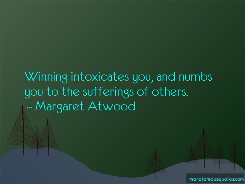 Sufferings Of Others Quotes
