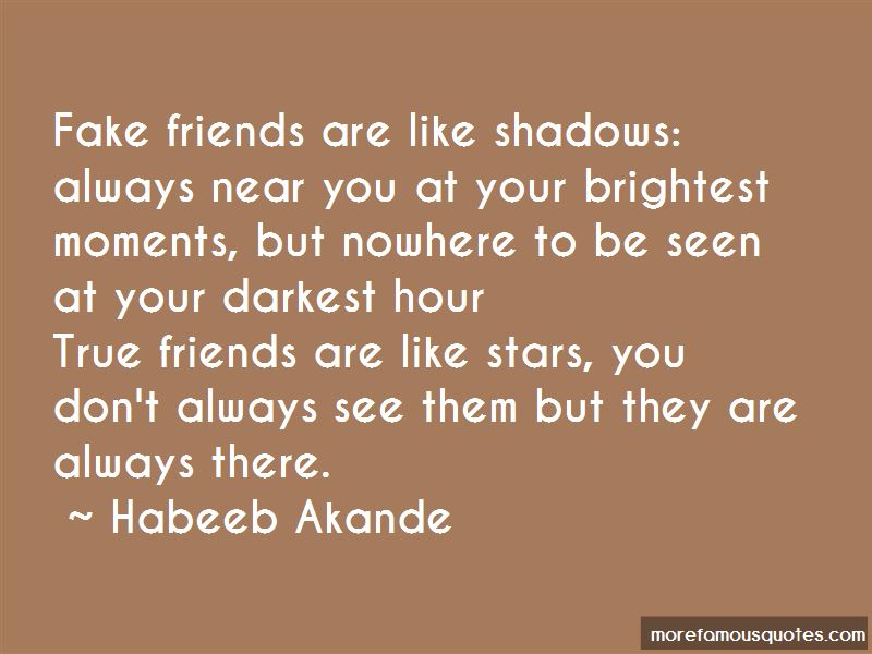 The Fake Friends Quotes Pictures 3