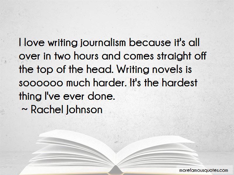 Top Novels Quotes