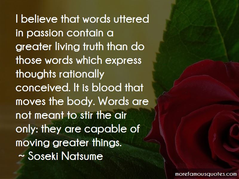 Words Uttered Quotes Pictures 4