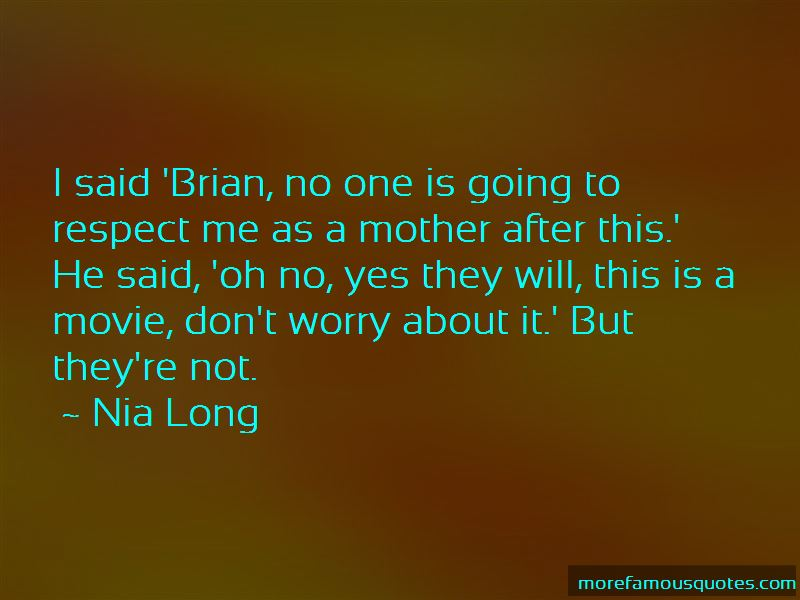 Yes Or No Movie Quotes: top 48 quotes about Yes Or No Movie
