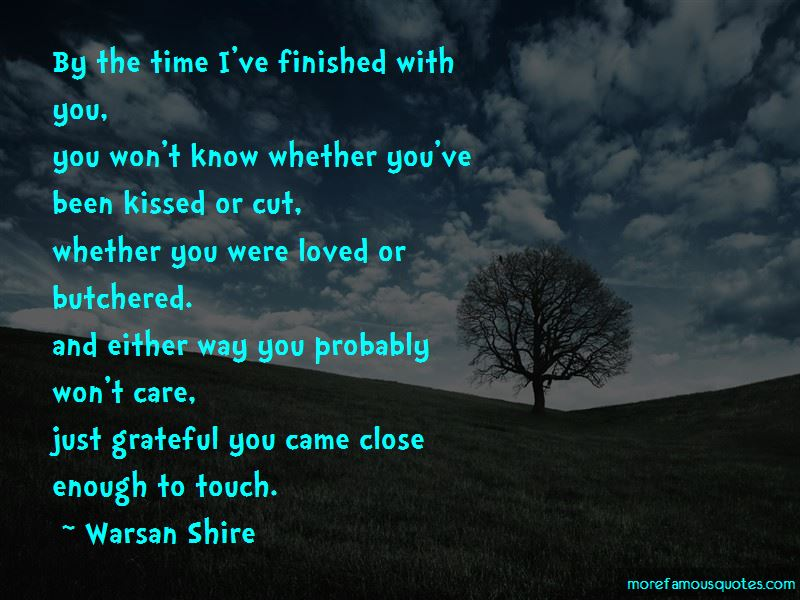 You Were Loved Quotes Pictures 4