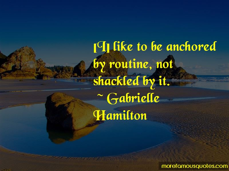 Anchored Quotes Pictures 3