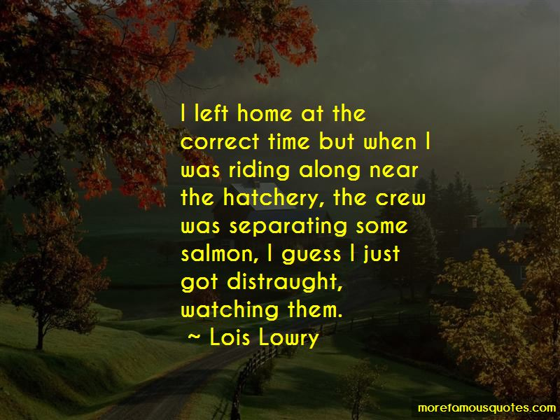 Correct Time Quotes Pictures 3